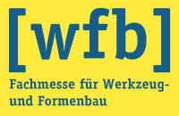 Logo of the Trade Fair for Tool and Mould Making, wfb